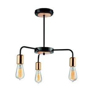 Závěsné svítidlo pro 3 žárovky Lamkur Erica