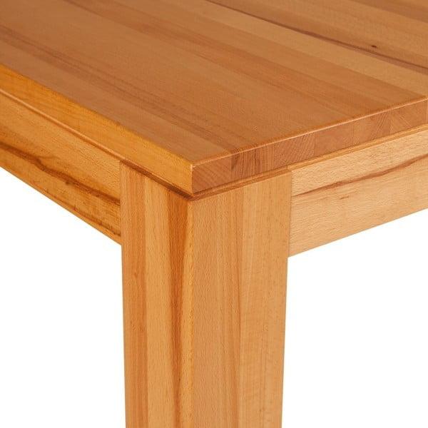 Jídelní stůl SIT z buku, 180 cm