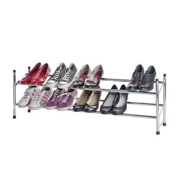 Suport reglabil pentru pantofi Wenko Mobile Shelf Duro imagine