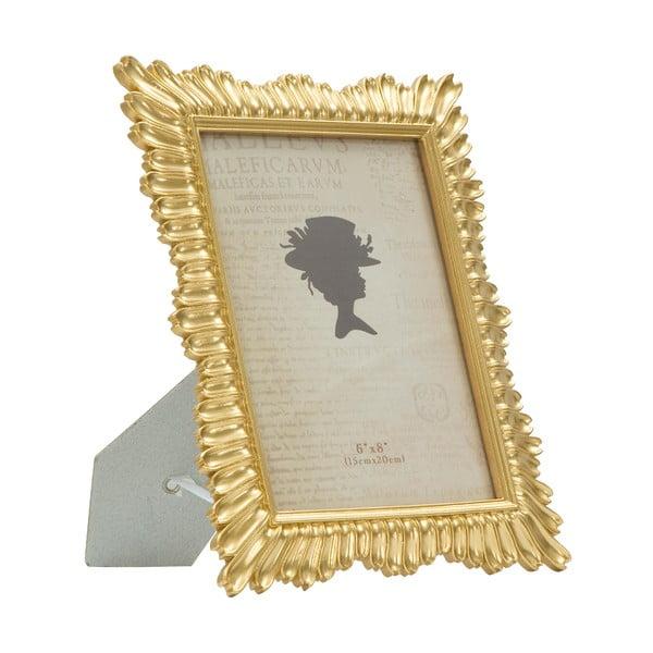 Ramă foto Mauro Ferretti Popul, 15 x 20 cm, auriu