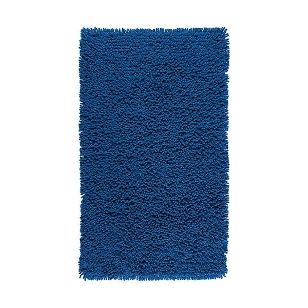 Koupelnová předložka Nevada 60x100 cm, modrá