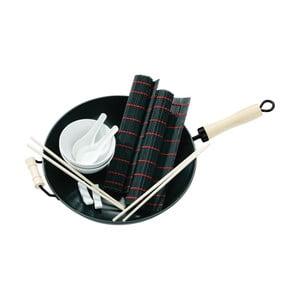 Sada 11 kusů na wok Premier Housewares