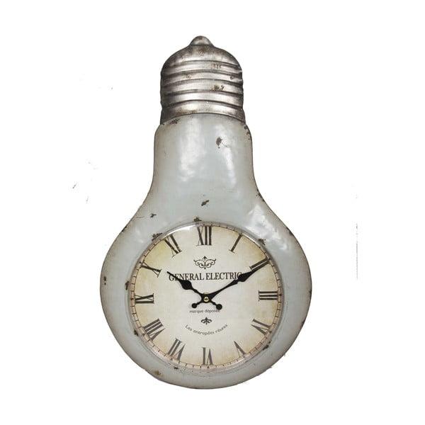 Ceas de perete Antic Line Bulb
