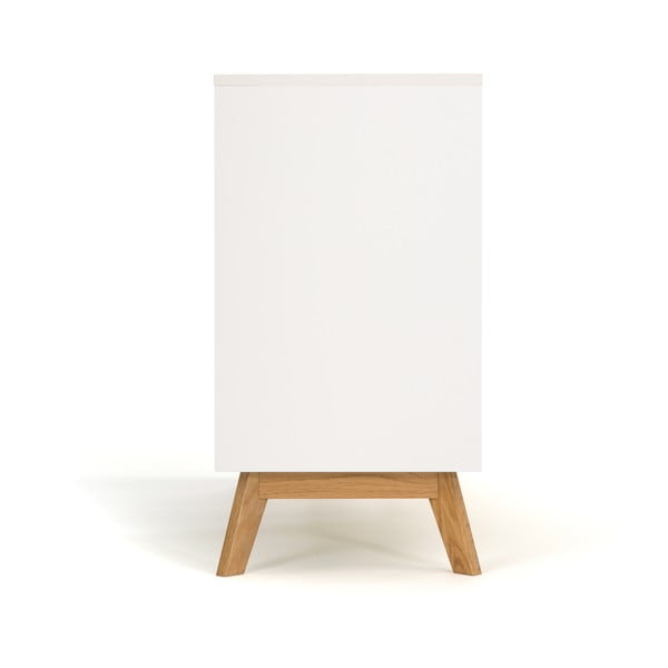 Komoda Woodman Kensal Nordic, délka 100 cm