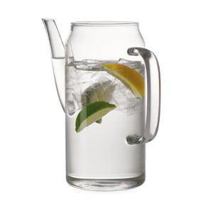 Univerzální džbán Glass