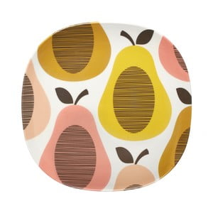 Malý talíř Orla Kiely Pear Candy