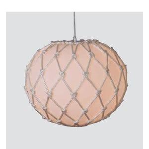 Závěsná lampa Gordian