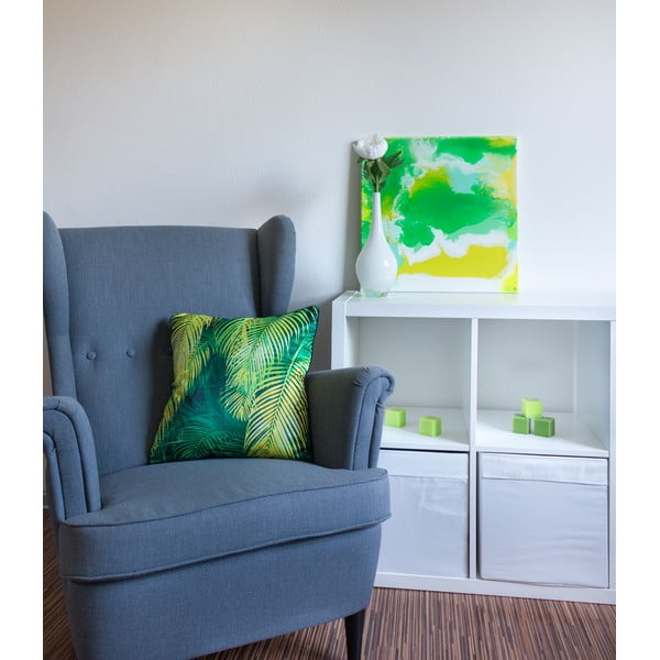 Obraz Pastel Green, 50x50 cm