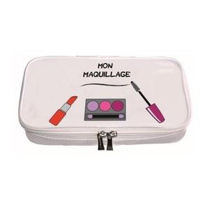 Úložný box na make up Incidence Mon Maquillage