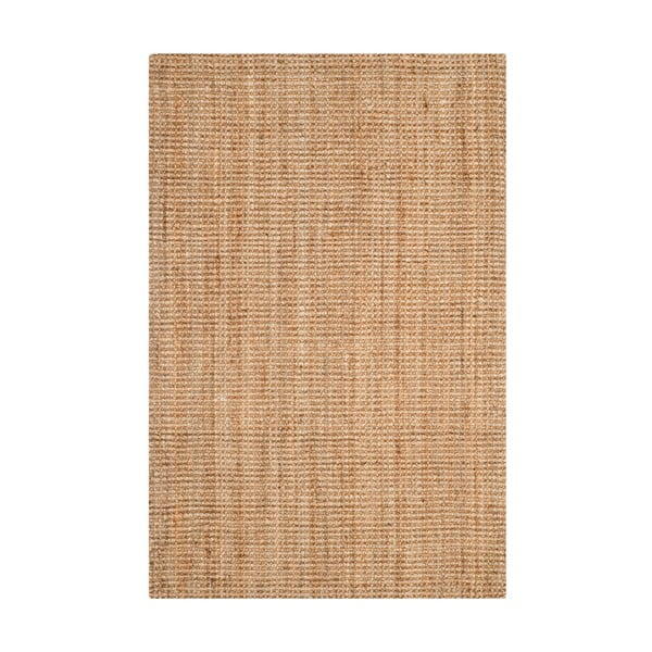 Jutový koberec Enrico, 121x182 cm