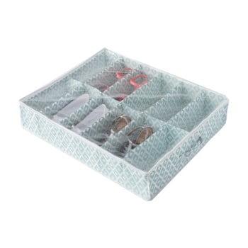 Cutie depozitare pentru încălțăminte Compactor, lungime 76 cm, verde imagine