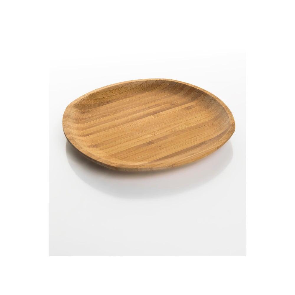 Bambusový servírovací podnos Bambum Penne