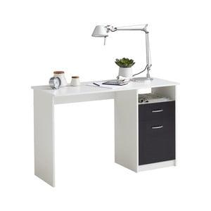 Bílý pracovní stůl 13Casa Brio