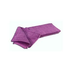 Osuška Sylt Purple, 70x140 cm