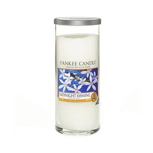 Vonná svíčka Yankee Candle Půlnoční Jasmín, doba hoření až 140 hodin