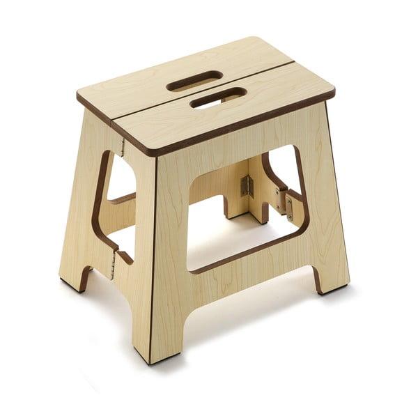 Skládací stolička Foldy