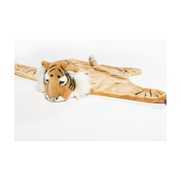 Převlek a předložka v jednom Tygr