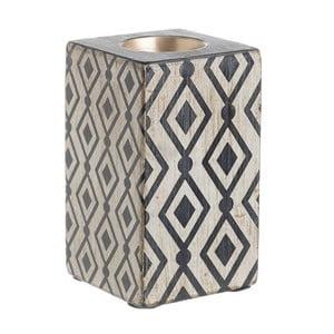 Keramický svícen InArt Marocco