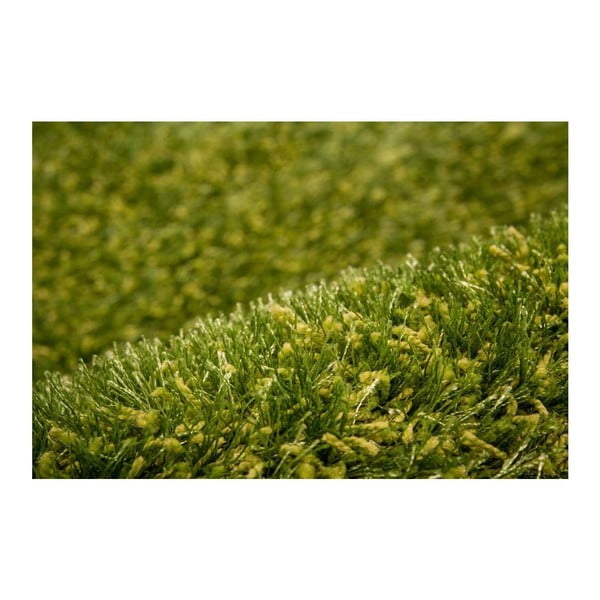 Koberec Harmonie 910 green, 60x110 cm