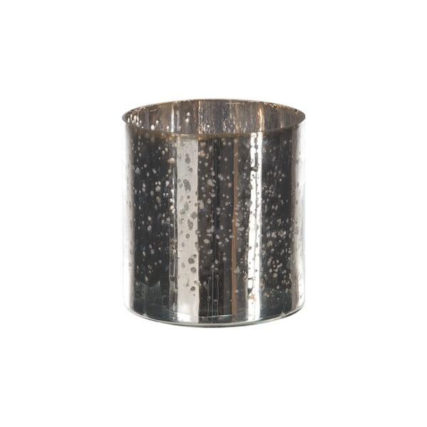 Kalíšek na čajovou svíčku Argento
