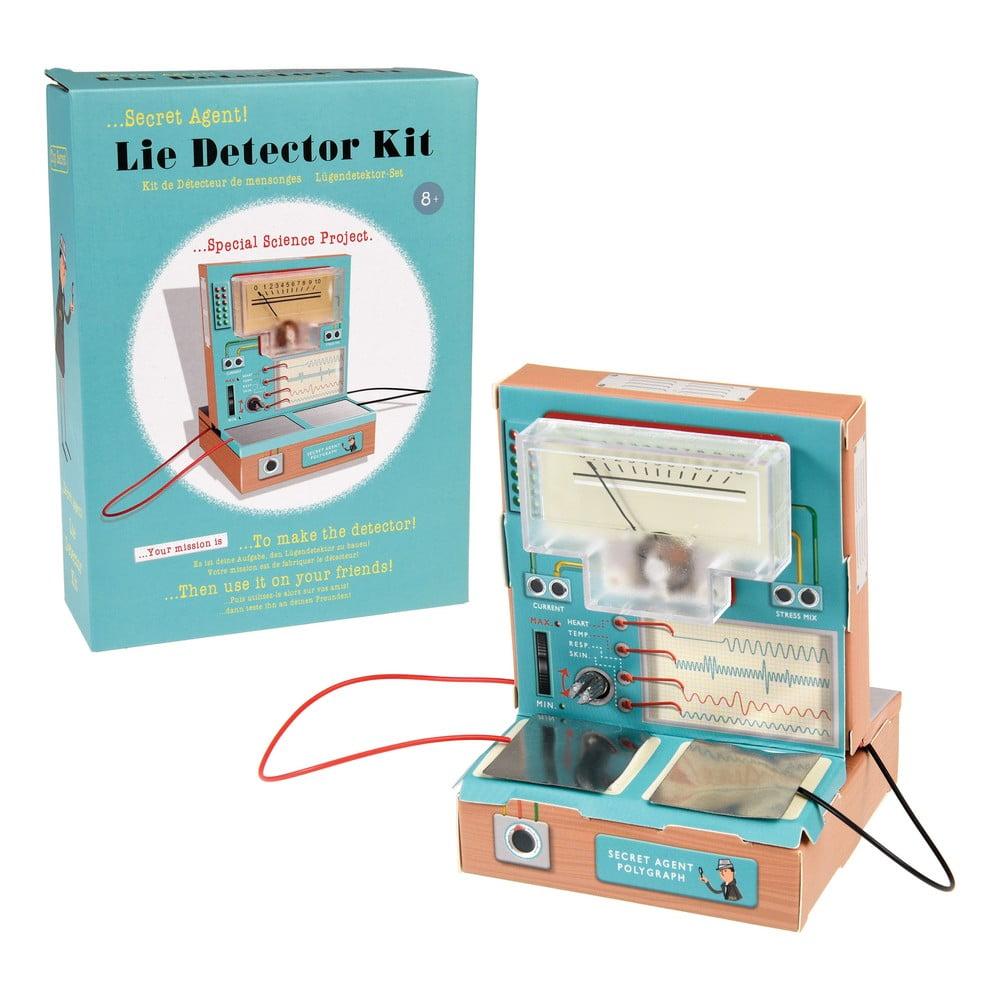Dětský detektor lži Rex London