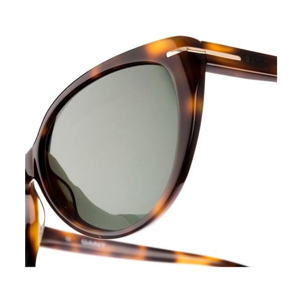 Dámské sluneční brýle GANT Heather Brown