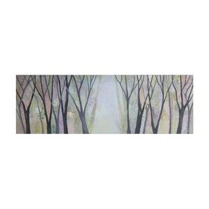 Obraz na plátně Marmont Hill Branches, 76 x 25 cm