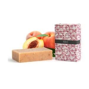 Přírodní mýdlo s vůní broskve HF Living