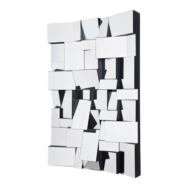 Nástěnné zrcadlo Kare Design Involuto, 120x80cm