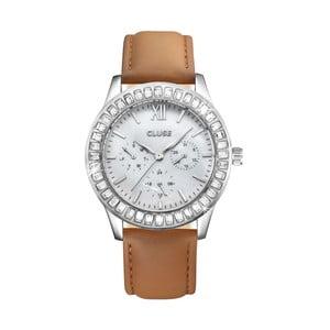 Dámské hodinky Arabesque Silver Valchetta, 40 mm