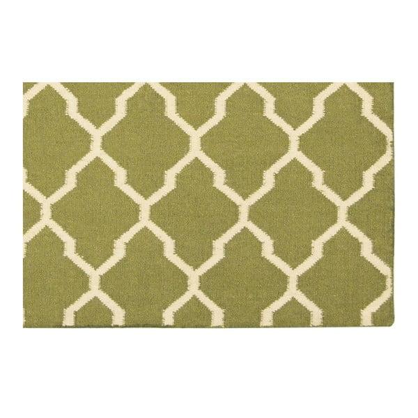 Ručně tkaný koberec Kilim JP 055, 150x240 cm