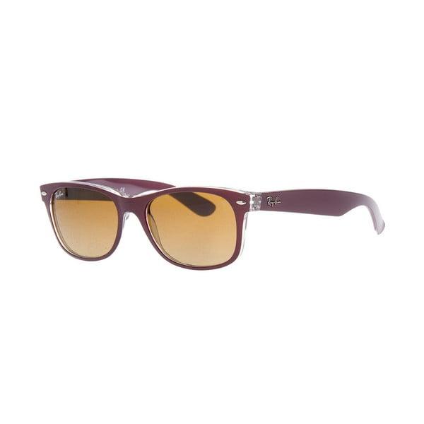 Pánské sluneční brýle Ray-Ban 2132 Bordeaux 55 mm