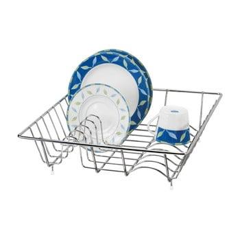 Scurgător metalic pentru vase Wenko Basket imagine