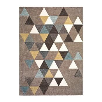 Covor Universal Triangles, 140 x 200 cm de la Universal