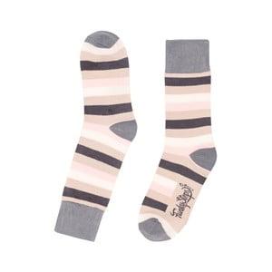 Barevné ponožky Funky Steps Quadrio, vel. 35-39