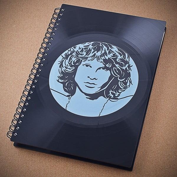 Diář 2015 Jim Morrison