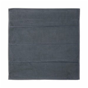 Koupelnová předložka Adagio Grey, 60x60 cm