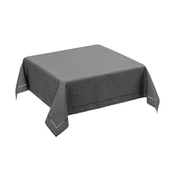 Szürke asztalterítő, 150 x 150 cm - Unimasa