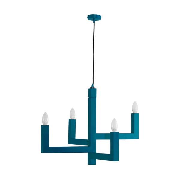 Stropní svítidlo Tugger Turquoise