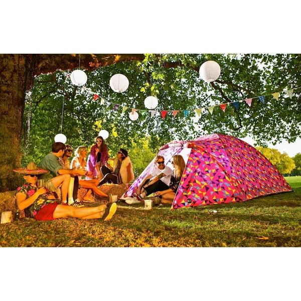 Solární stan Hansel & Gretel, pro 4 osoby