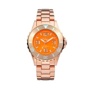 Hodinky Colori 33 Orange Colour