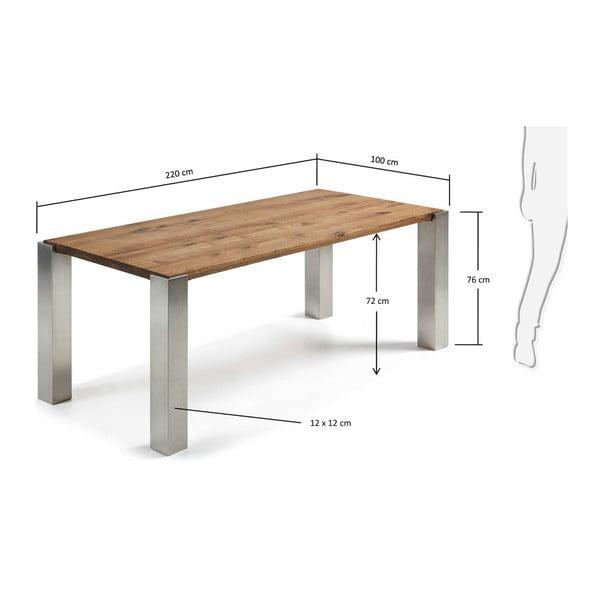 Jídelní stůl La Forma Ulric