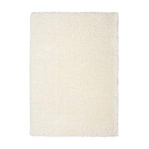 Krémově bílý koberec Universal Liso, 160x230cm