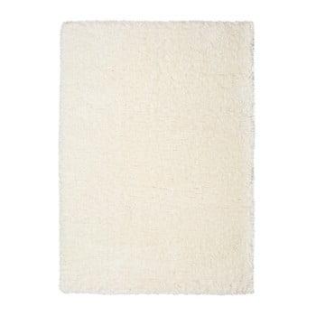 Covor Universal Floki Liso, 60 x 120 cm, alb imagine