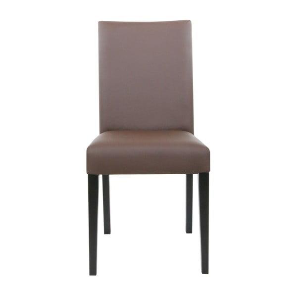 Židle Murano Brown