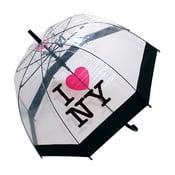 Umbrelă Ambiance  I Love New York
