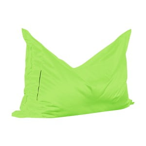Beanbag Sit and Chill Panay, verde