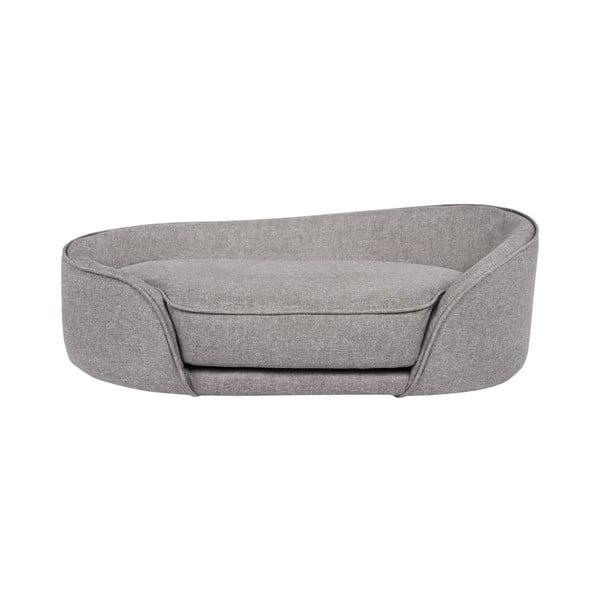 Světle šedý pelíšek pro psy Marendog Pet Dream