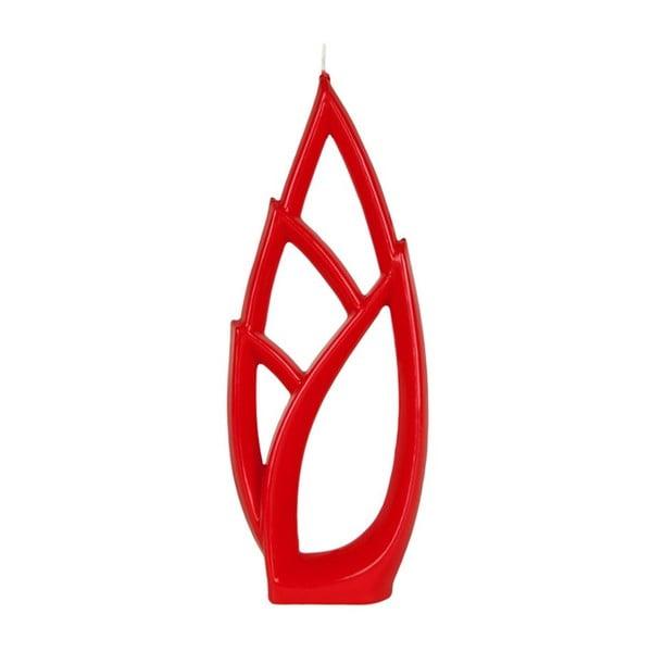 Svíčka Livia Grande Red