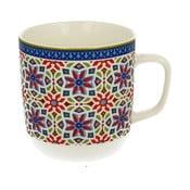 Porcelánový hrnek Duo Gift Agadir, 380 ml